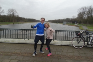 Langzame duurloop Michelle Wolters