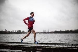 Sportrusten marathonrevolutie